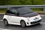 Car specs and fuel consumption for Abarth 500C
