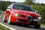 Car specs and fuel consumption for Alfa Romeo 159