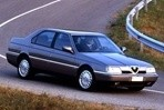 Car specs and fuel consumption for Alfa Romeo 164