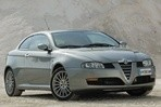 Car specs and fuel consumption for Alfa Romeo GT