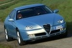 Car specs and fuel consumption for Alfa Romeo GTV