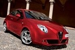 Car specs and fuel consumption for Alfa Romeo MiTo