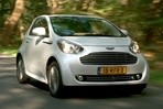 Car specs and fuel consumption for Aston Martin Cygnet