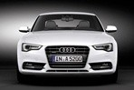 Car specs and fuel consumption for Audi A5