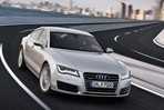 Car specs and fuel consumption for Audi A7