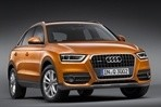 Car specs and fuel consumption for Audi Q3