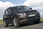Car specs and fuel consumption for Audi Q7