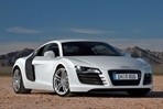 Car specs and fuel consumption for Audi R8