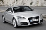 Car specs and fuel consumption for Audi TT