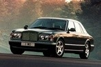 Car specs and fuel consumption for Bentley Arnage
