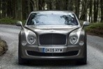 Car specs and fuel consumption for Bentley Mulsanne
