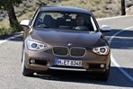 Car specs and fuel consumption for BMW 1- series