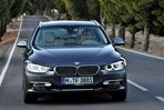 Car specs and fuel consumption for BMW 3- series