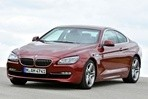 Car specs and fuel consumption for BMW 6- series