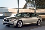 Car specs and fuel consumption for BMW 7- Series Hybrid