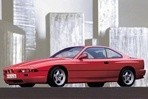 Car specs and fuel consumption for BMW 8- Series