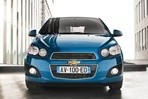 Car specs and fuel consumption for Chevrolet Aveo