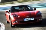 Car specs and fuel consumption for Chevrolet Corvette