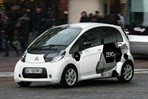 Car specs and fuel consumption for Citroen C-Zero