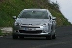 Car specs and fuel consumption for Citroen C5