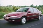 Car specs and fuel consumption for Citroen Xantia