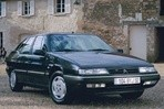 Car specs and fuel consumption for Citroen XM