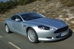 Car specs and fuel consumption for Aston Martin DB9
