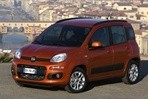 Car specs and fuel consumption for Fiat Panda