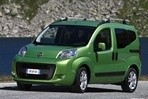 Car specs and fuel consumption for Fiat Qubo