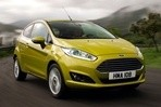 Car specs and fuel consumption for Ford Fiesta