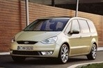 Car specs and fuel consumption for Ford Galaxy