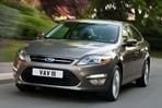 Car specs and fuel consumption for Ford Mondeo