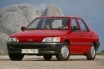 Car specs and fuel consumption for Ford Orion