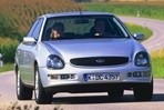 Car specs and fuel consumption for Ford Scorpio