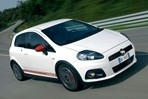 Car specs and fuel consumption for Abarth Grande Punto