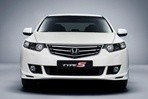 Car specs and fuel consumption for Honda Accord