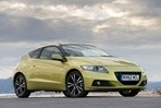 Car specs and fuel consumption for Honda CR-Z