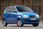 Car specs and fuel consumption for Hyundai Atos