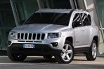 Car specs and fuel consumption for Jeep Compass