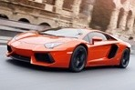 Car specs and fuel consumption for Lamborghini Aventador