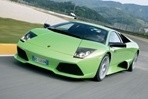 Car specs and fuel consumption for Lamborghini Murcielago