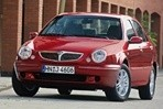 Car specs and fuel consumption for Lancia Lybra