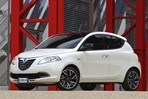Car specs and fuel consumption for Lancia Ypsilon