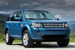 Car specs and fuel consumption for Land Rover Freelander