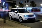 Car specs and fuel consumption for Land Rover Range Rover