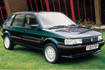 Car specs and fuel consumption for Austin Maestro