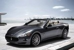 Car specs and fuel consumption for Maserati GranCabrio