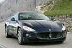 Car specs and fuel consumption for Maserati GranTurismo