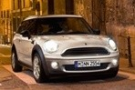 Car specs and fuel consumption for Mini Clubman One