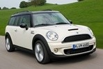 Car specs and fuel consumption for Mini Cooper Clubman